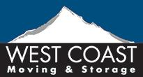 West Coast Moving and Storage Logo