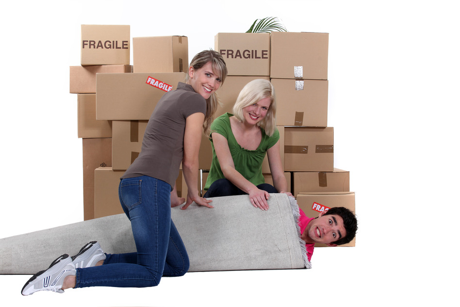 5 Ways Packing Moving Services Can Lighten the Load