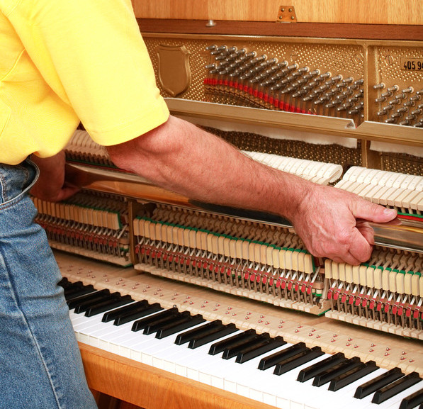 Piano Tuning After a Move