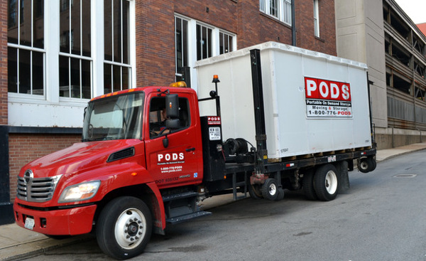 3 Risks of Piano Moving with PODS