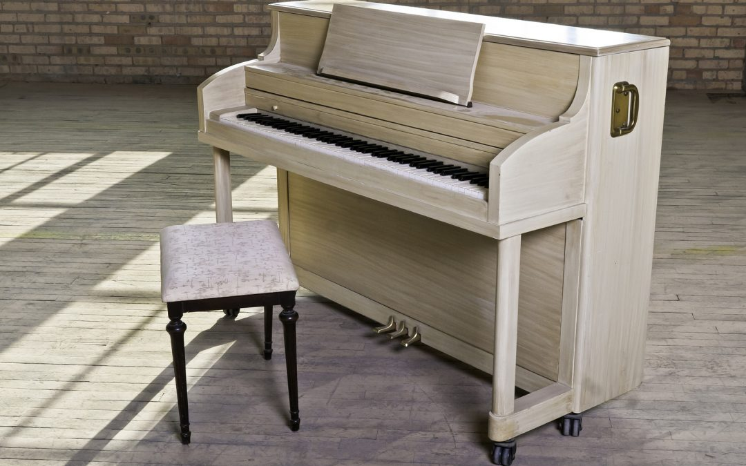 How to Care for an Upright Piano