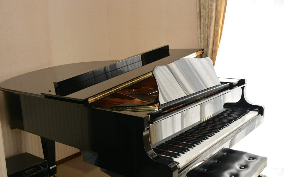 Piano Placement: Where to Put a Piano in Your Home