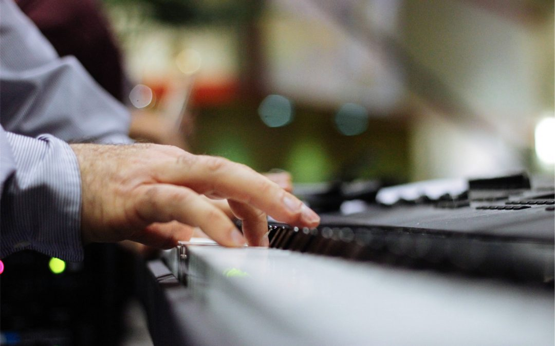 How to Diagnose and Fix Sticky Piano Keys