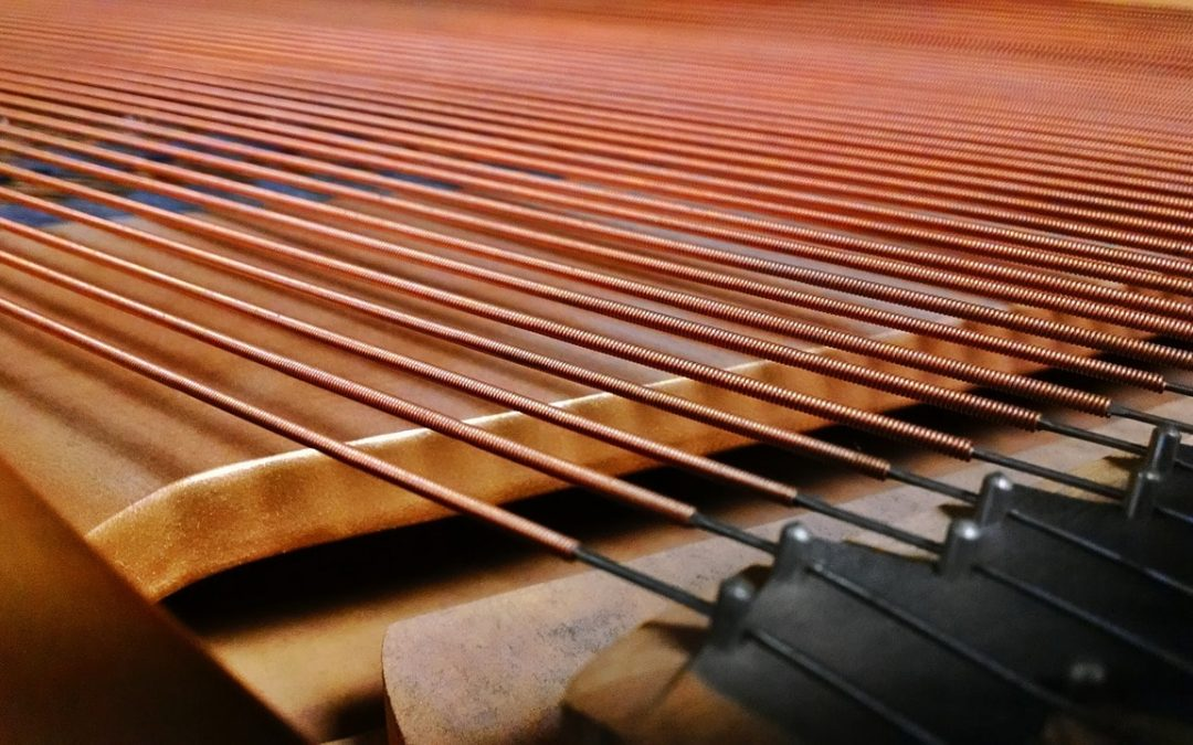 DIY Piano Care: How to Replace Your Piano Strings