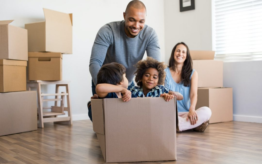 10 Tips for Moving from Experienced Local Movers