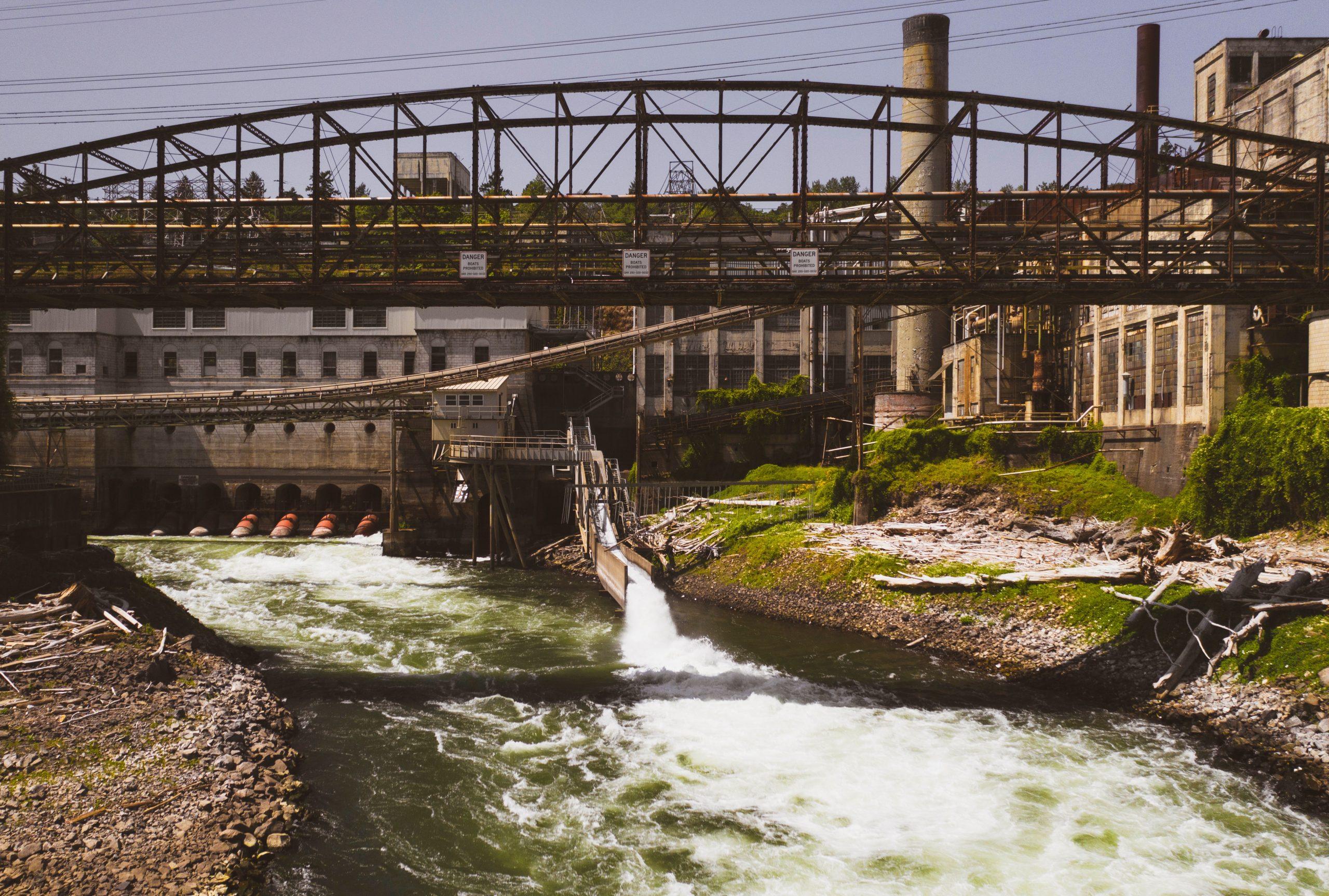 West Linn, Oregon - Historic City